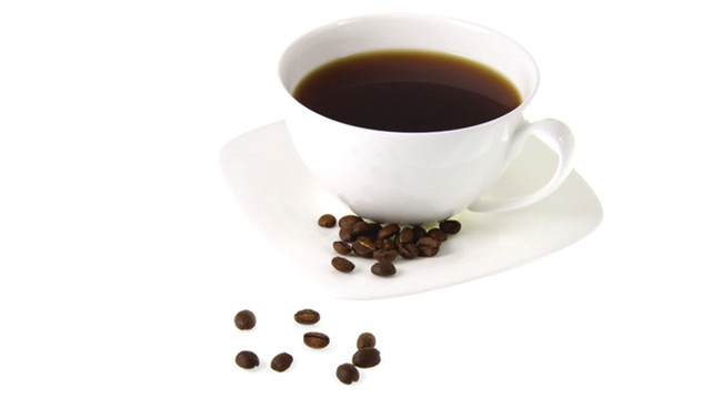 Caffeine Study Gives Heart Patients Green Light To Drink Coffee