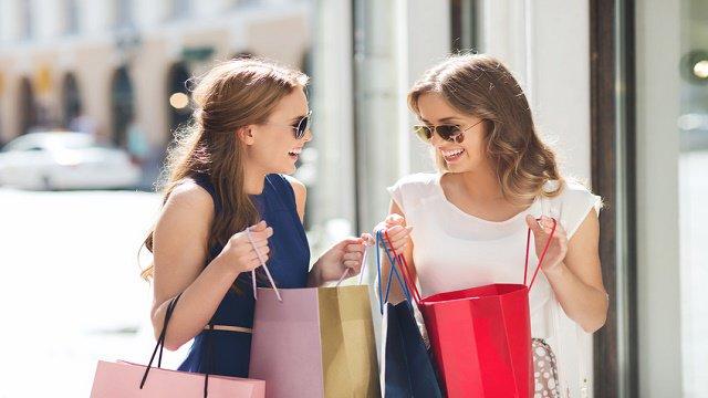 The 5 RetailSenses
